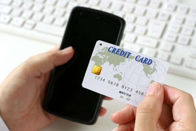 ネットカジノの入金・出金方法