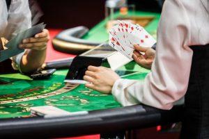 ネットカジノは違法か合法か