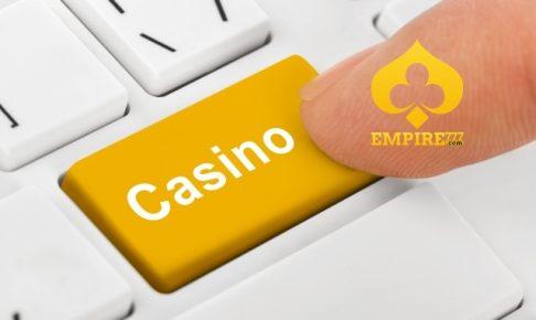 エンパイアカジノの始め方!エンパイアカジノの登録から入金方法